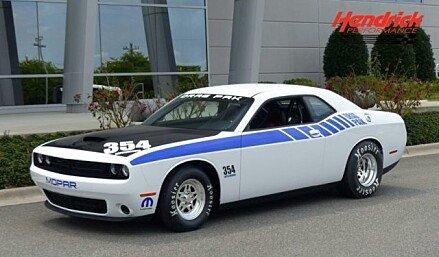 2015 Dodge Challenger for sale 101024010