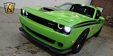 2015 Dodge Challenger SRT Hellcat for sale 101034179