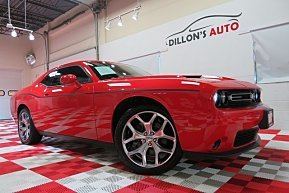2015 Dodge Challenger SXT Plus for sale 101039854