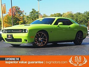 2015 Dodge Challenger Scat Pack for sale 101043010