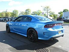 2015 Dodge Charger SRT Hellcat for sale 100871519