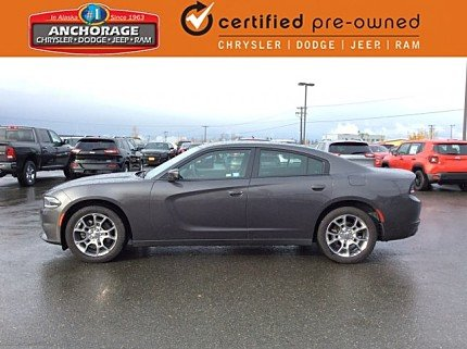 2015 Dodge Charger SE AWD for sale 100912797