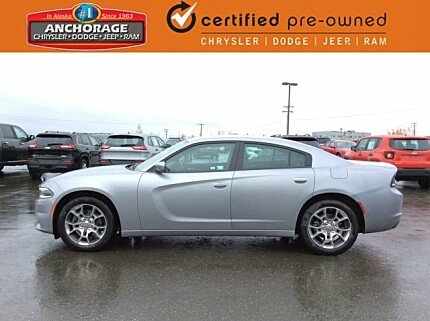 2015 Dodge Charger SE AWD for sale 100912799
