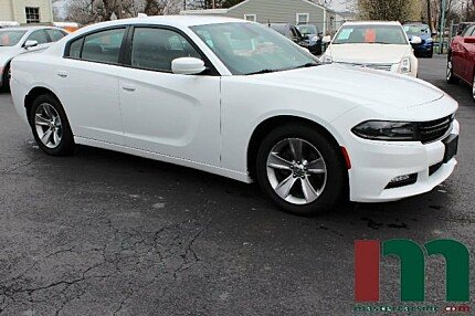 2015 Dodge Charger SXT for sale 100975948