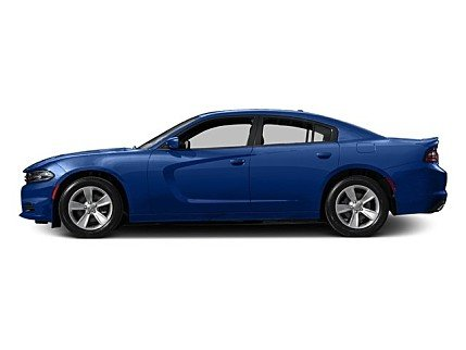 2015 Dodge Charger SXT AWD for sale 100978915