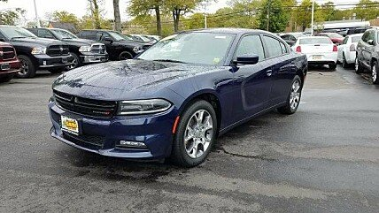 2015 Dodge Charger SXT AWD for sale 100986060