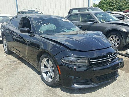 2015 Dodge Charger SE for sale 101011039