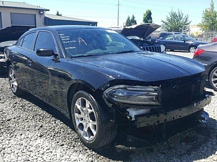 2015 Dodge Charger SE AWD for sale 101011167