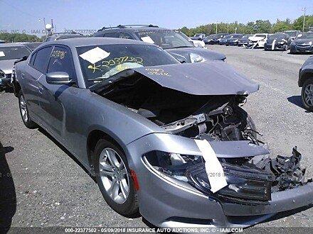 2015 Dodge Charger SE for sale 101015565