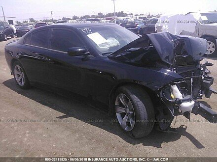 2015 Dodge Charger SE for sale 101015585