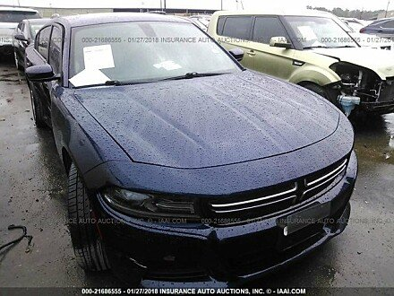 2015 Dodge Charger SE for sale 101015590