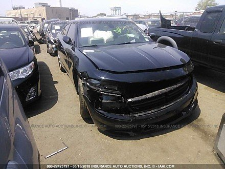 2015 Dodge Charger SXT AWD for sale 101015643