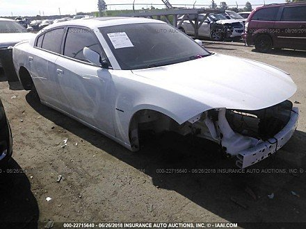 2015 Dodge Charger R/T for sale 101015654