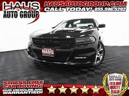 2015 Dodge Charger SXT AWD for sale 101016898