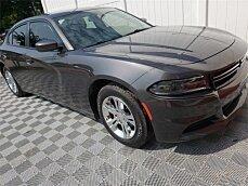 2015 Dodge Charger SE for sale 101022625