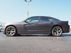 2015 Dodge Charger R/T for sale 101038903