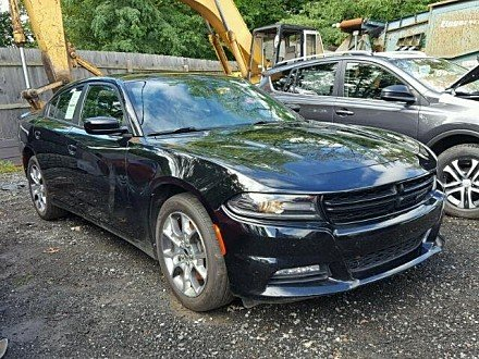 2015 Dodge Charger SXT AWD for sale 101055792