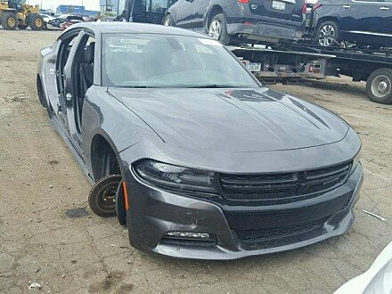 2015 Dodge Charger R/T for sale 101056175