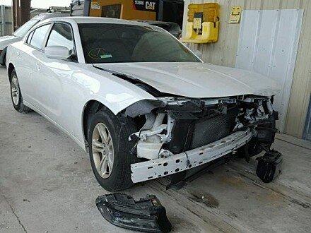 2015 Dodge Charger SE for sale 101056721