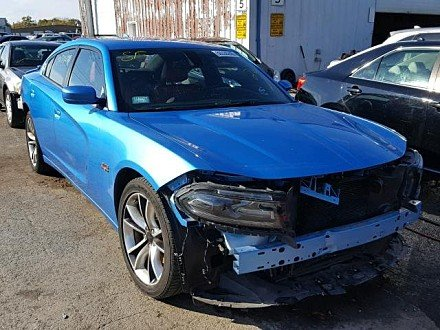 2015 Dodge Charger R/T for sale 101057250