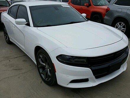 2015 Dodge Charger SXT for sale 101057623