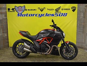 2015 Ducati Diavel for sale 200503574