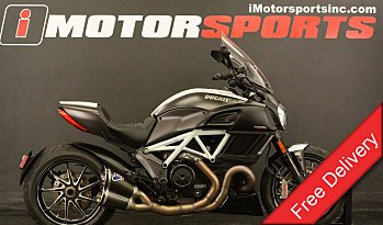 2015 Ducati Diavel for sale 200530977