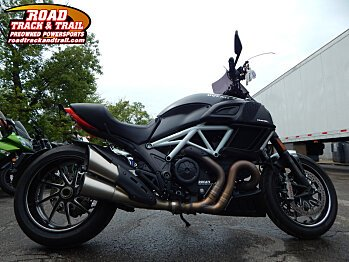 2015 Ducati Diavel for sale 200594167