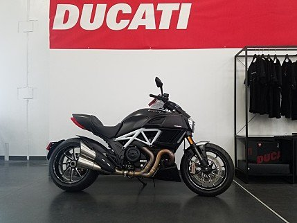 2015 Ducati Diavel for sale 200352242