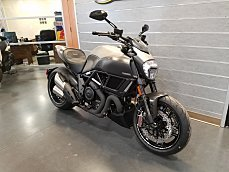 2015 Ducati Diavel for sale 200426312