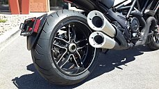 2015 Ducati Diavel for sale 200463747