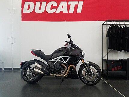 2015 Ducati Diavel for sale 200489128