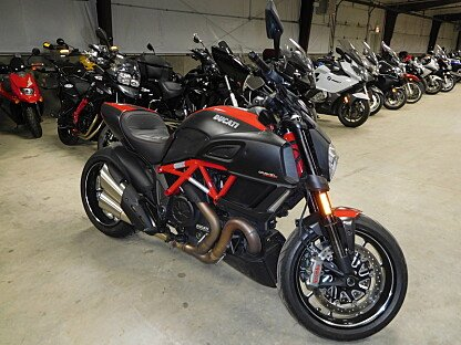 2015 Ducati Diavel for sale 200494238