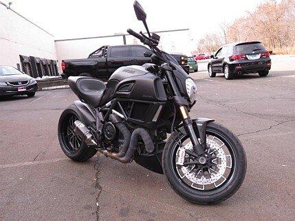 2015 Ducati Diavel for sale 200516233