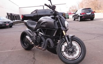 2015 Ducati Diavel for sale 200516233