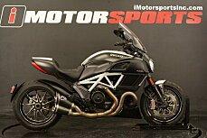 2015 Ducati Diavel for sale 200530977