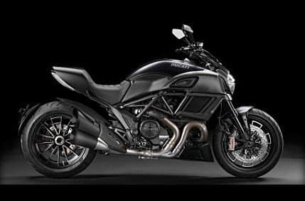 2015 Ducati Diavel for sale 200546888