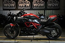 2015 Ducati Diavel for sale 200572208