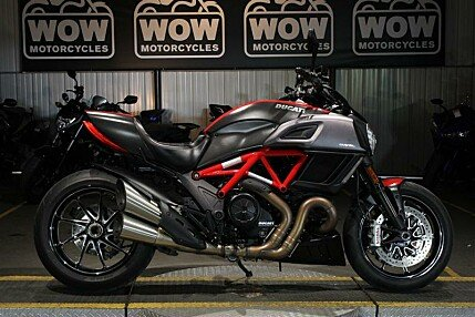 2015 Ducati Diavel for sale 200572208