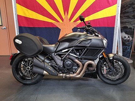 2015 Ducati Diavel for sale 200580909