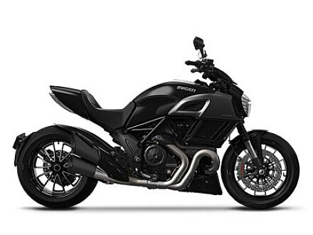 2015 Ducati Diavel for sale 200580909