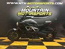 2015 Ducati Diavel for sale 200604723