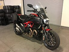 2015 Ducati Diavel for sale 200618588