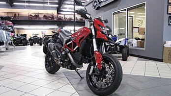 2015 Ducati Hypermotard for sale 200524293