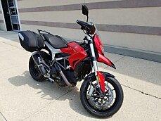 2015 Ducati Hypermotard for sale 200568363