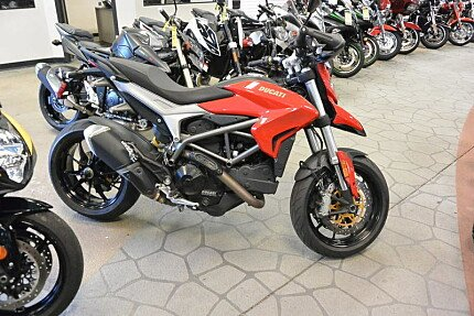2015 Ducati Hypermotard for sale 200616282