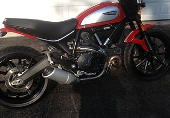 2015 Ducati Scrambler for sale 200498078