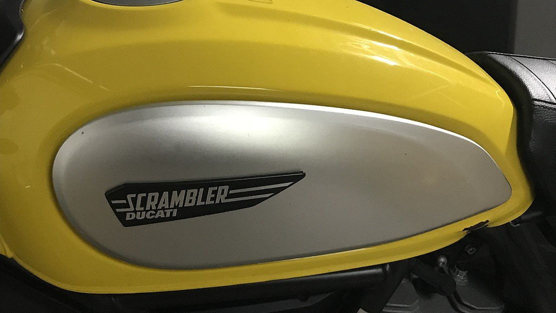 2015 Ducati Scrambler for sale 200649320