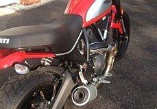2015 Ducati Scrambler for sale 200498078