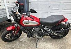 2015 Ducati Scrambler for sale 200614289